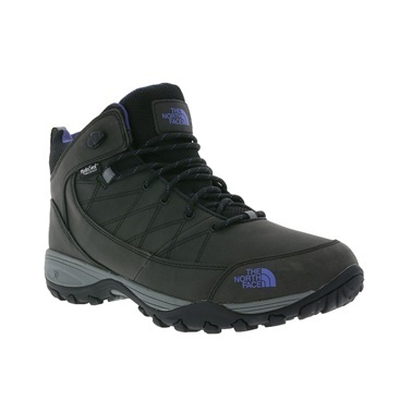 The North Face The North Face W Strom Strike Waterproof Kadın Bot Siyah